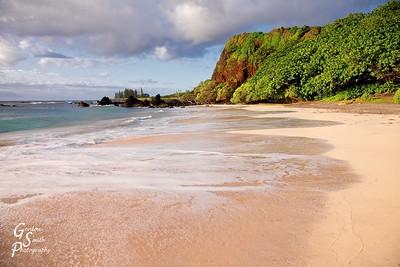 Hamoa Beach Wave Three