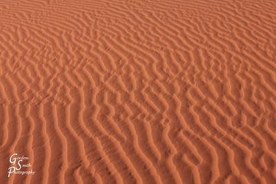 Sand Pattern #1