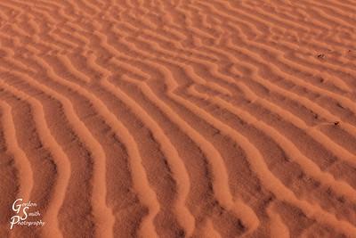 Sand Pattern #2