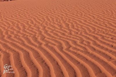 Sand Pattern #3