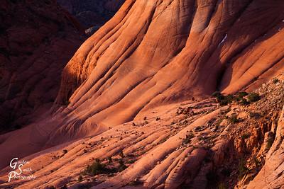 Sandstone Sunrise